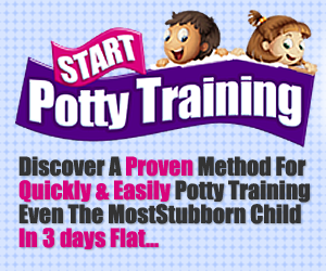 Start Potty Training by Carol