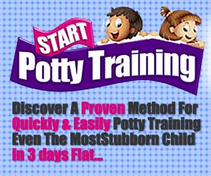 Start Potty Training by Carol