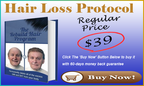 buy Hair Loss Protocol