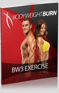 Bodyweight Burn book