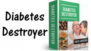 Diabetes Destroyer PDF