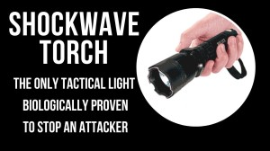 Shockwave Torch Discount